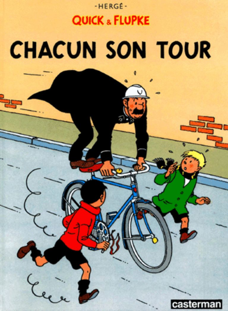 chacun_son_tour_quick_flupke_tome_5