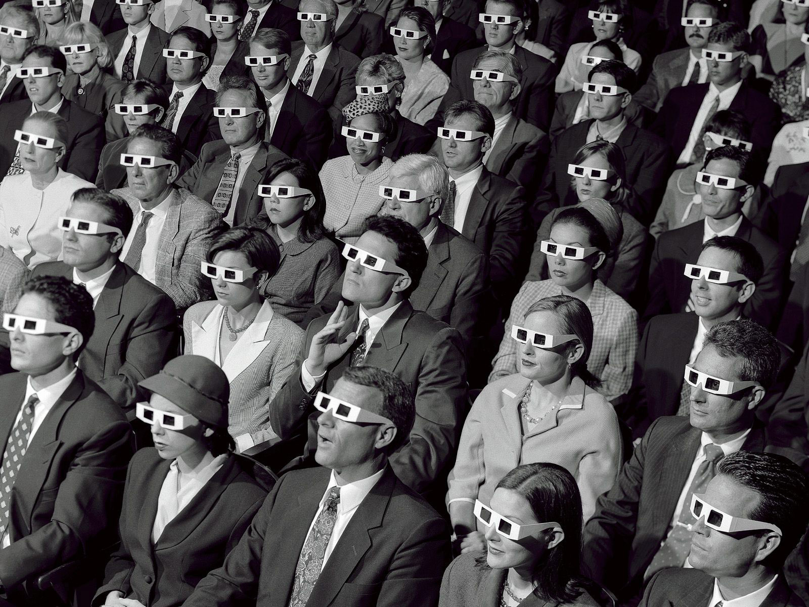 audience_cinema 3D