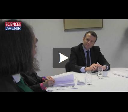 Macron_Villani