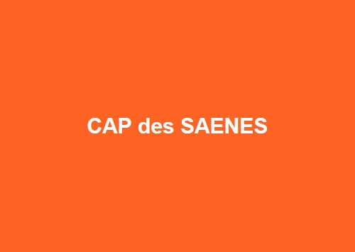 CAP SAENES