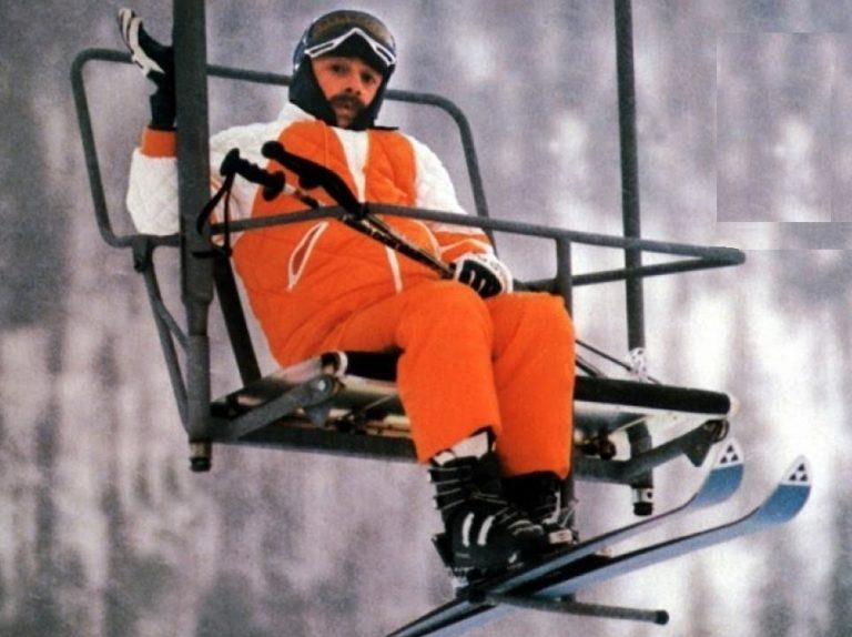 telesiege bronzes font du ski