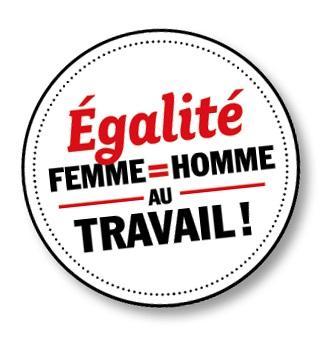 Egalite femmes
